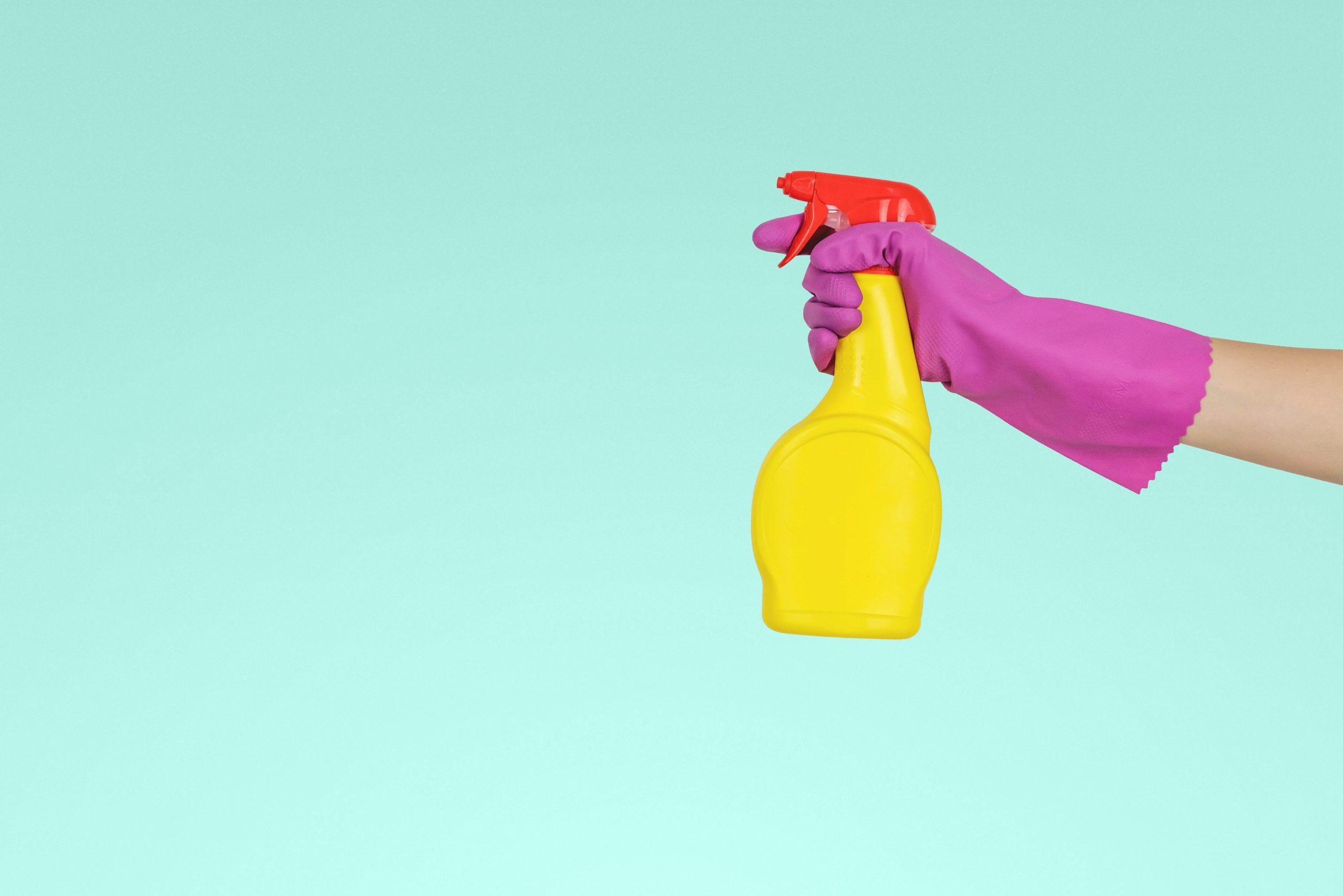 fairly prendre soin propreté nettoyage