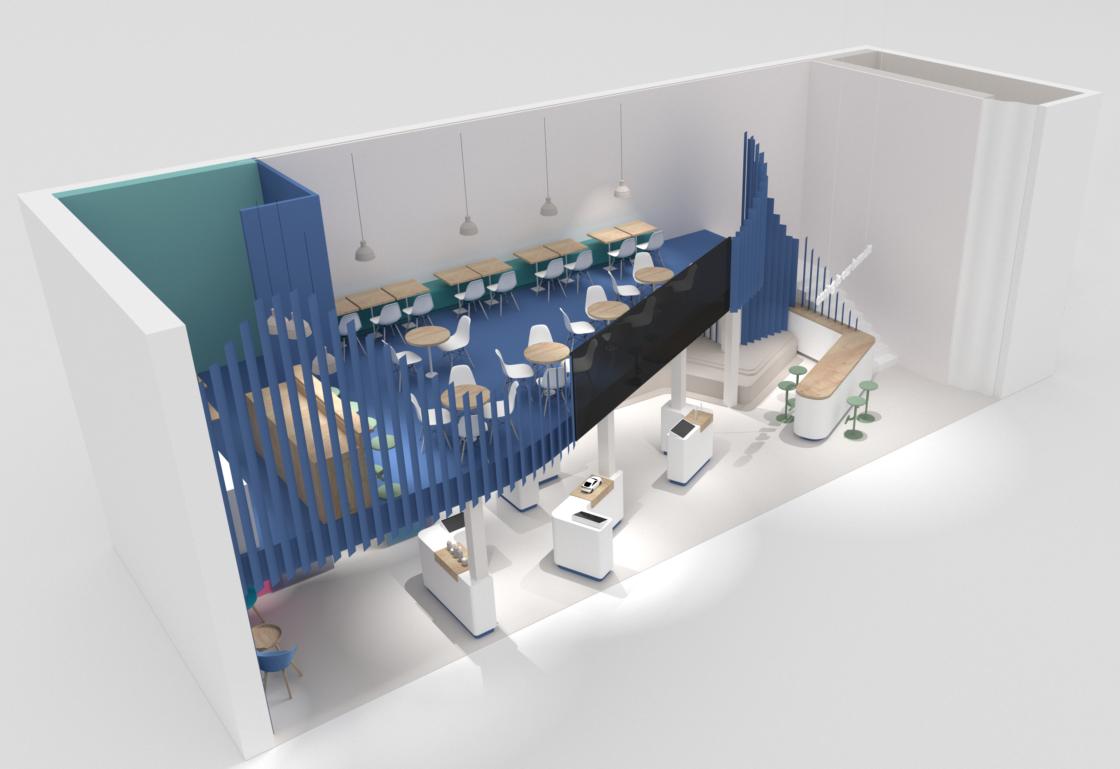 fairly-stand-domo-flux-parcours-visiteur-mezzanine-3D