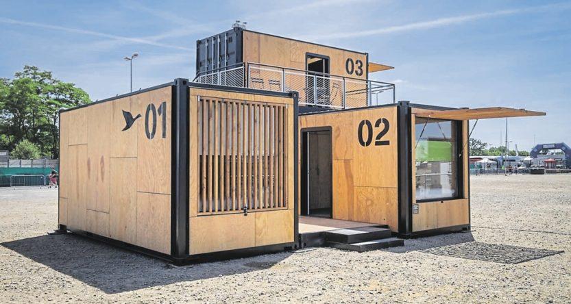 fairly contreplaqué accor container concept exterieur ora ito