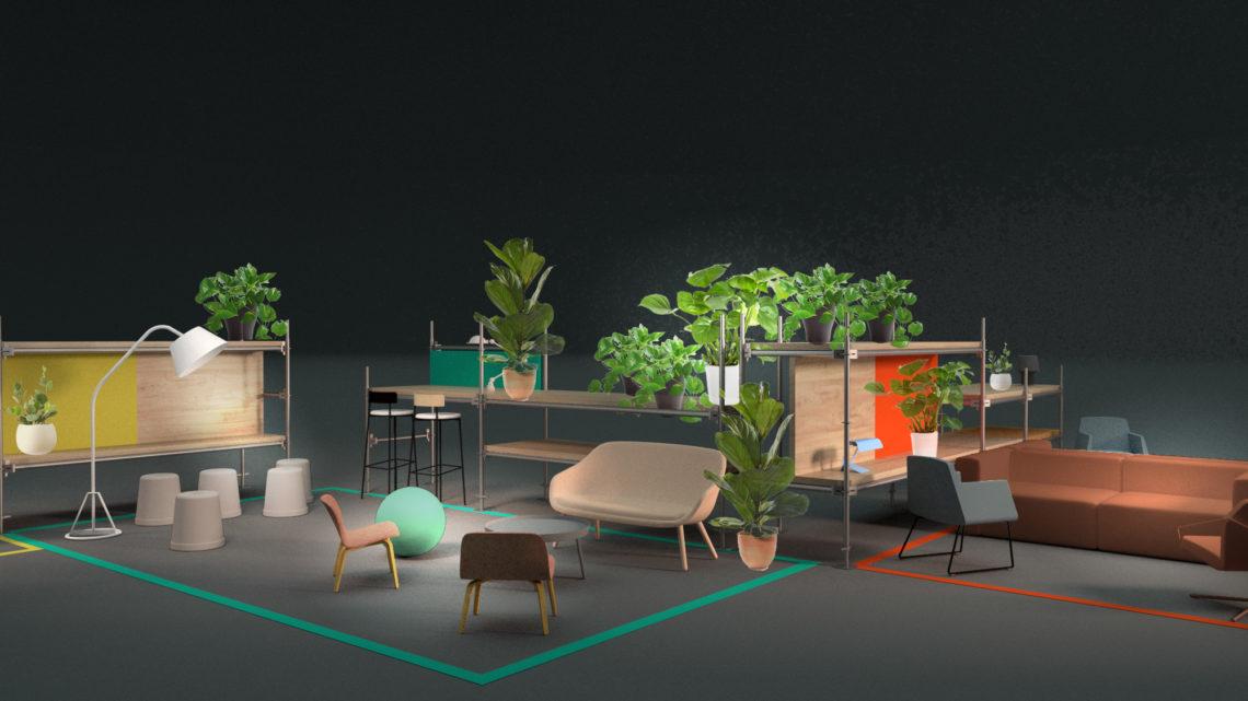 fairly salon mobilier design living room canapé