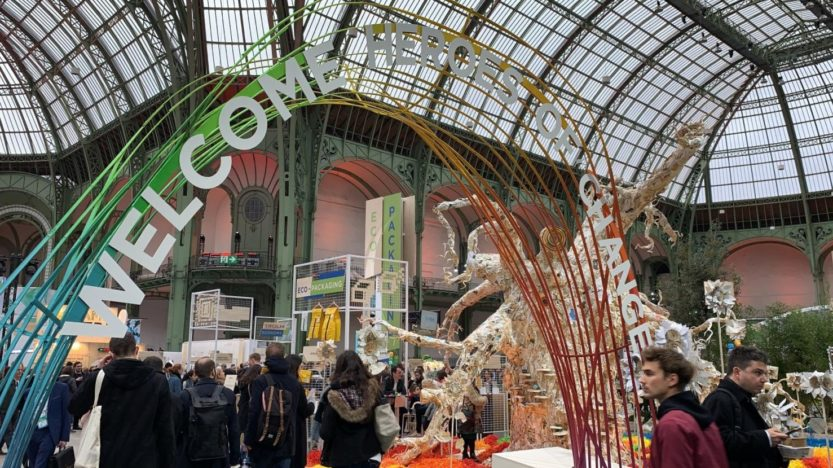fairly change now grand palais heroes of change